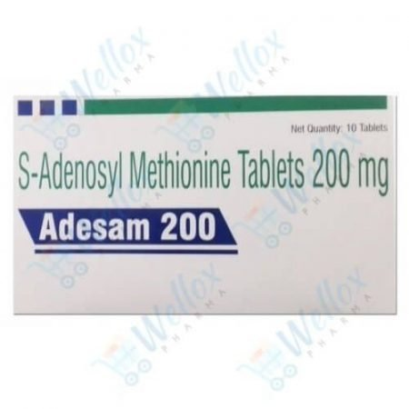 Buy Adesam 200 Mg