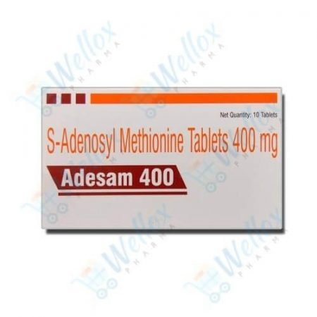 Buy Adesam 400 Mg