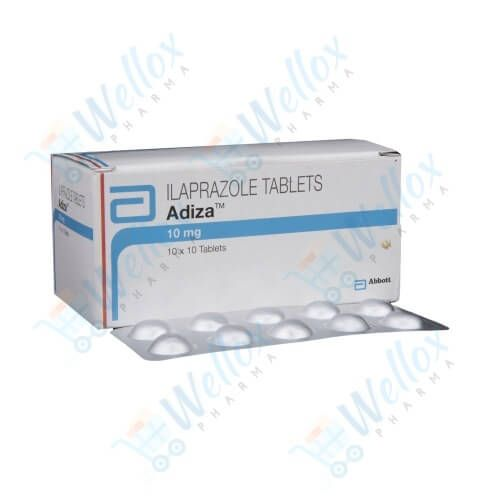 Buy Adiza 10 Mg
