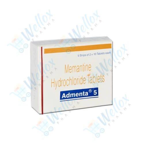 admenta-5-mg