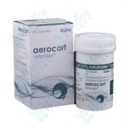 Buy Aerocort Rotacaps