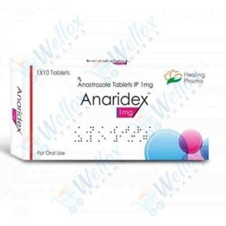 Anaridex 1 Mg