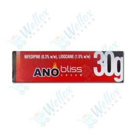 Buy Anobliss Cream