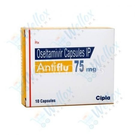 Buy Antiflu 75 Mg