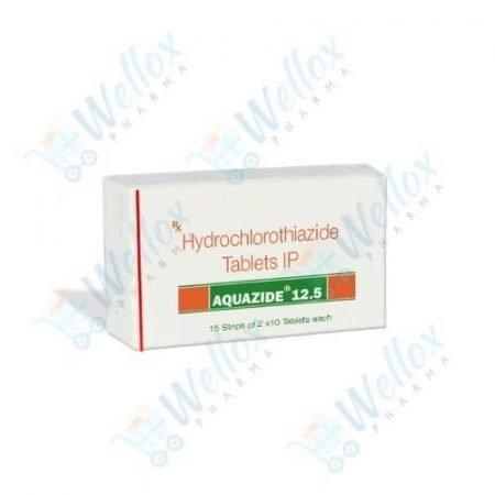 Buy Aquazide 12.5 Mg