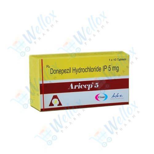 aricep-5-mg