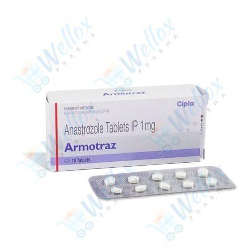 Armotraz 1 Mg