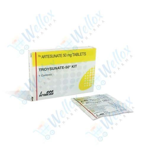 Buy Artesunate 50 Mg