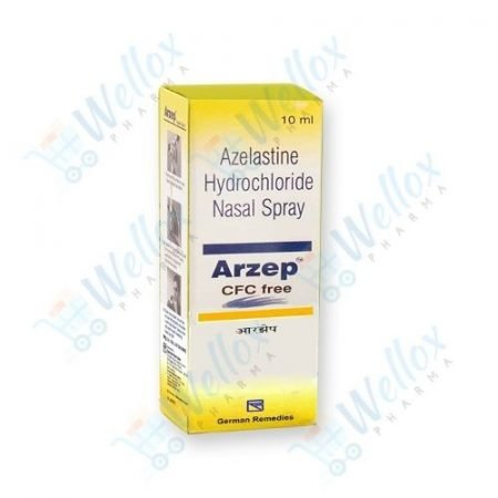 Buy Arzep Nasal Spray