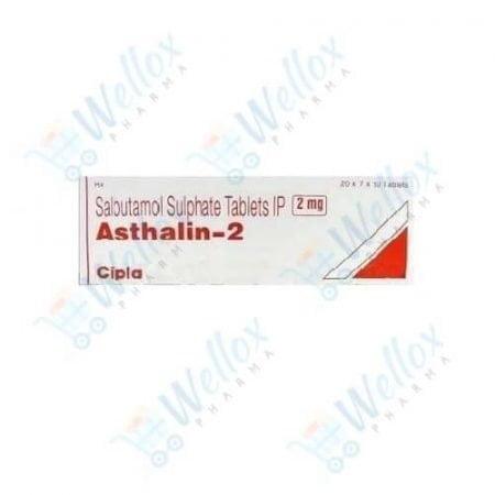 Buy Asthafen 1 Mg