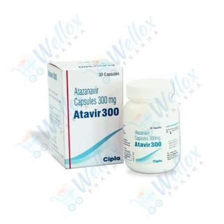 Buy Atavir 300 Mg