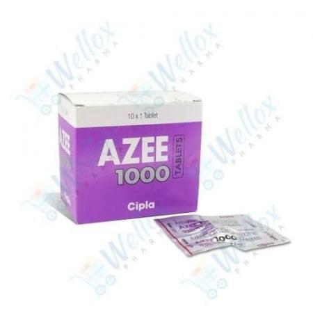 Buy Azee 100 Mg