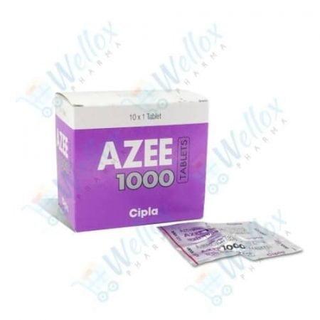 Buy Azee 1000 Mg