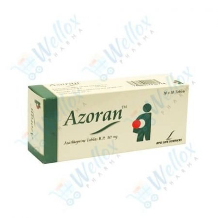 Buy Azoran 50 Mg