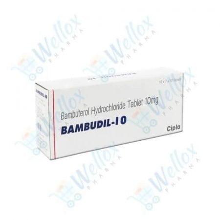 Buy Bambudil 10 Mg