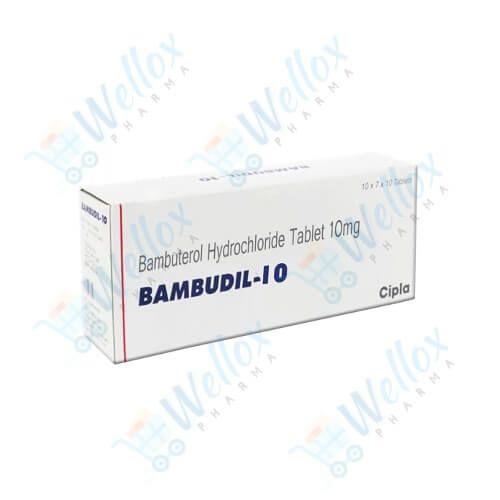 Bambudil 10 Mg