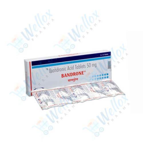 bandrone-50-mg