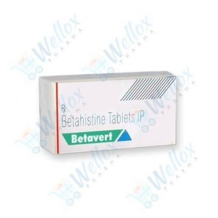 Betavert 16 Mg
