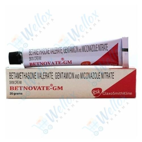 Buy Betnovate Gm Cream