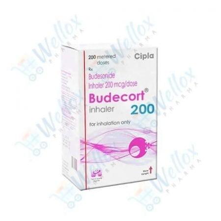 Buy Budecort 200 Mcg Inhaler