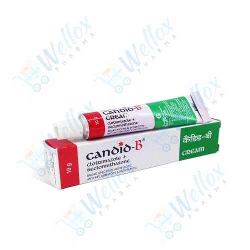 Buy Candid B Cream