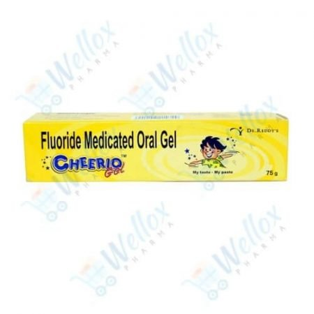 Buy Cheerio Gel
