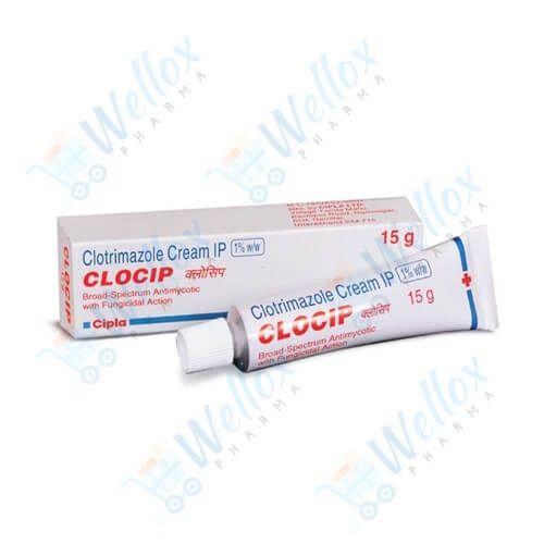 Buy Clocip 100 Mg