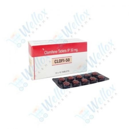 Buy Clofi 50 Mg