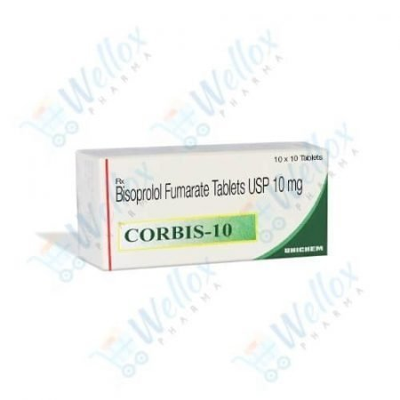 Buy Corbis 10 Mg