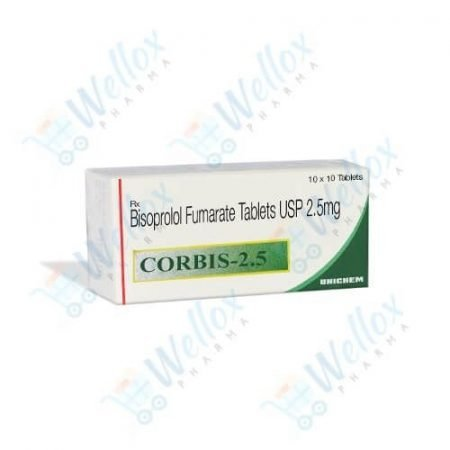 Buy Corbis 2.5 Mg