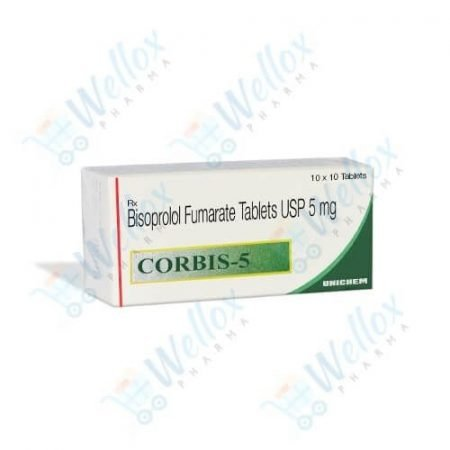 Buy Corbis 5 Mg