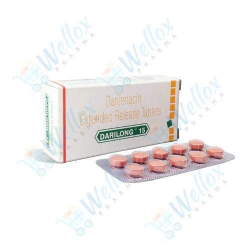 Buy Darilong 15 Mg