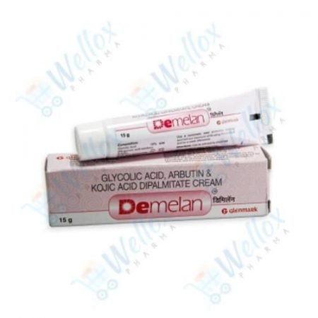 Buy Demelan Cream