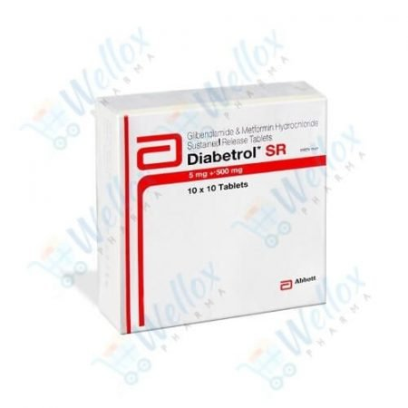 Buy Diabetrol Sr