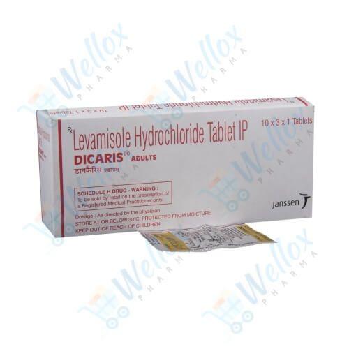 Buy Dicaris Adults 150 Mg
