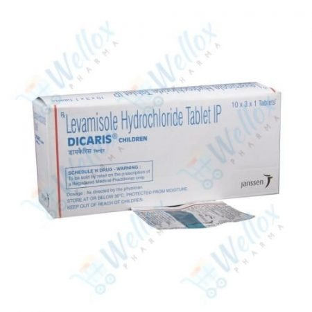 Buy Dicaris Children 50 Mg