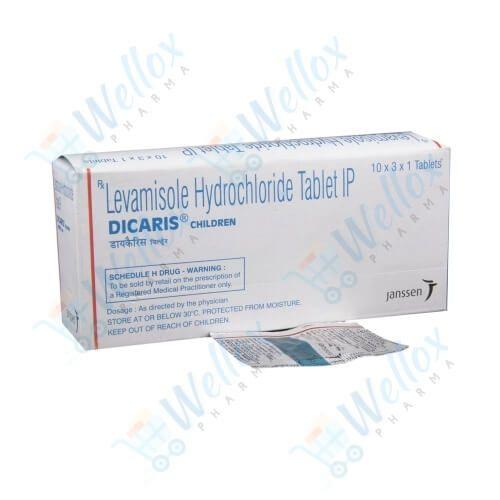 Buy Dicaris Children 50 Mg