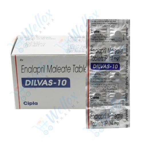 dilvas-10-mg