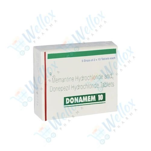 donamem-10-mg