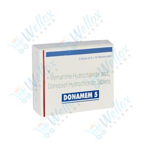 donamem-5-mg