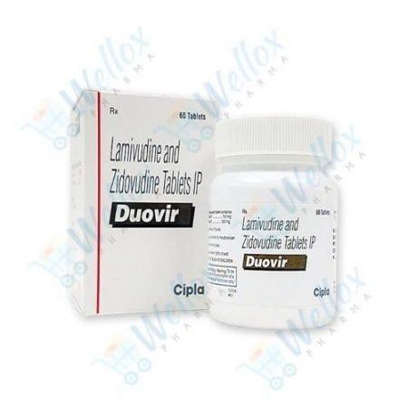Buy Duovir
