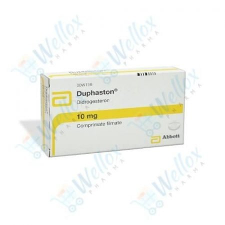 Buy Duphaston 10 Mg