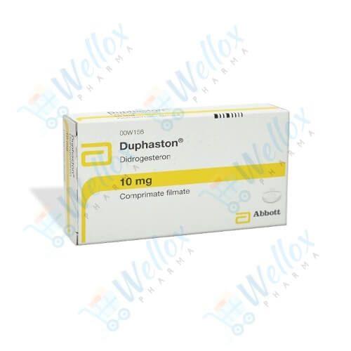 Buy Duphaston 10 Mg