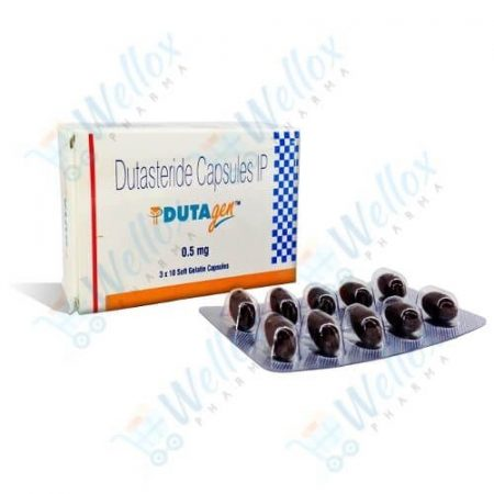 Buy Dutagen 0.5 Mg