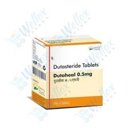 Buy Dutaheal 0.5 Mg