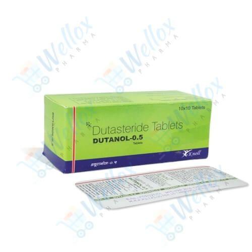 Buy Dutanol 0.5 Mg
