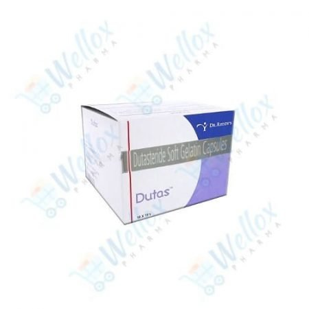Buy Dutas 0.5 Mg