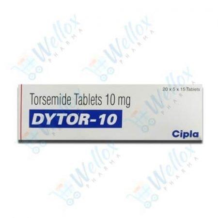 Buy Dytor 10 Mg