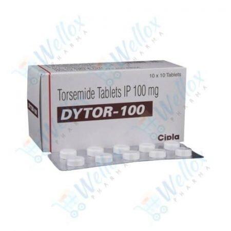 Buy Dytor 100 Mg
