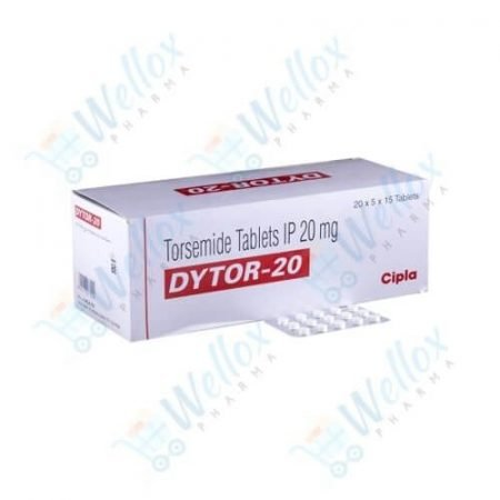 Buy Dytor 20 Mg